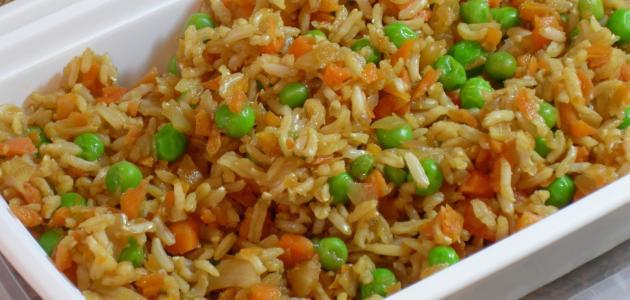 صورة جديد أنواع طبخات الأرز