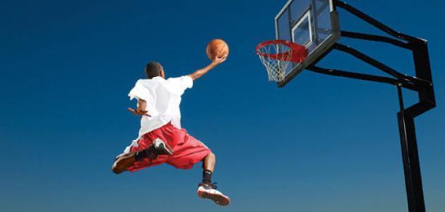 صورة جديد عدد حكام كرة السلة