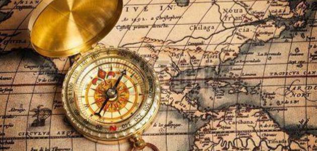 صورة جديد معلومات عن مراحل تطور الخرائط الجغرافية