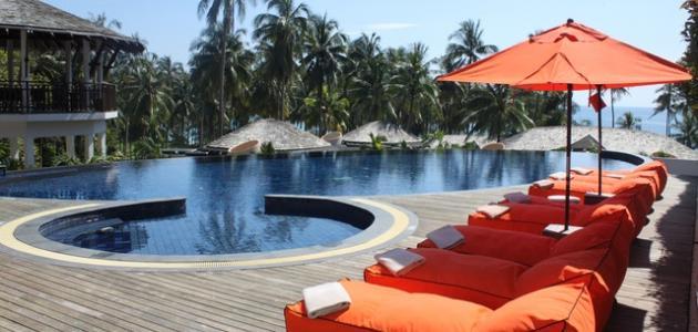 صورة جديد أجمل الفنادق العالمية