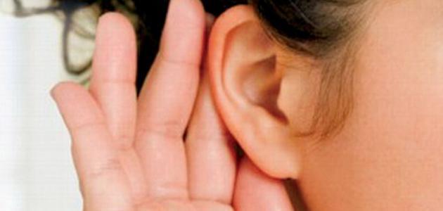 صورة جديد ما هي أهمية حاسة السمع