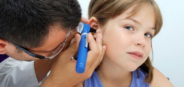 صورة جديد علاج التهاب الأذن الوسطى