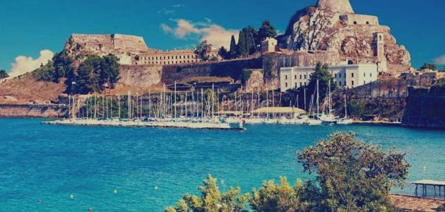 صورة جديد أكبر جزر البحر المتوسط