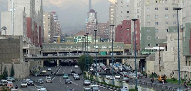 صورة جديد مدن إيران