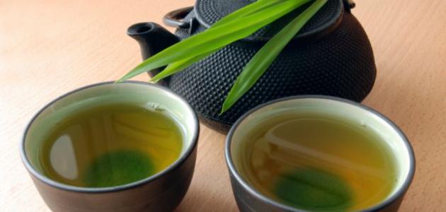 صورة جديد فوائد الشاي الأخضر للوجه