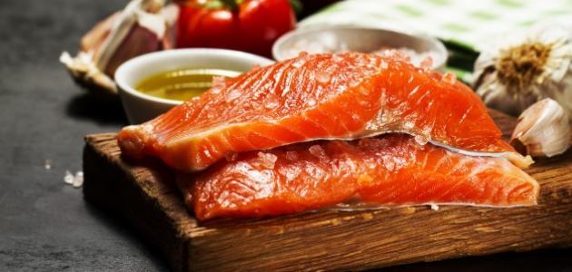 صورة جديد فوائد المأكولات البحرية