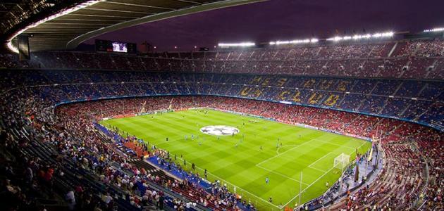 صورة جديد أكبر ملعب في العالم