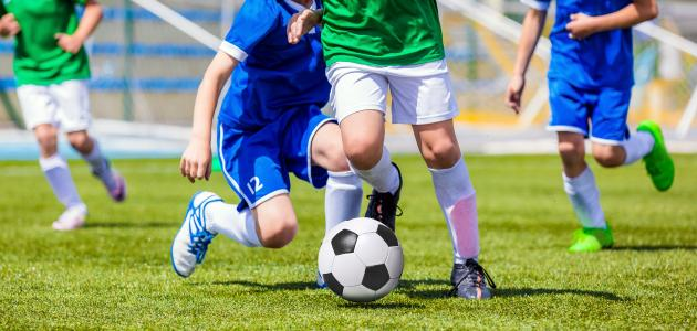 صورة جديد تقنيات كرة القدم