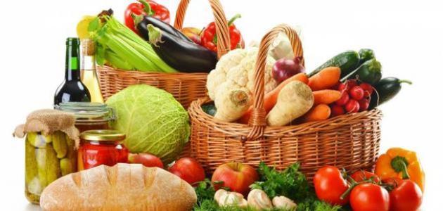 صورة جديد فوائد الطعام