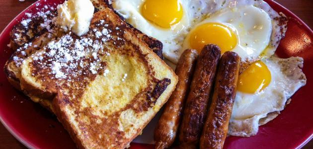 صورة جديد أهمية وجبة الإفطار لطلبة المدارس