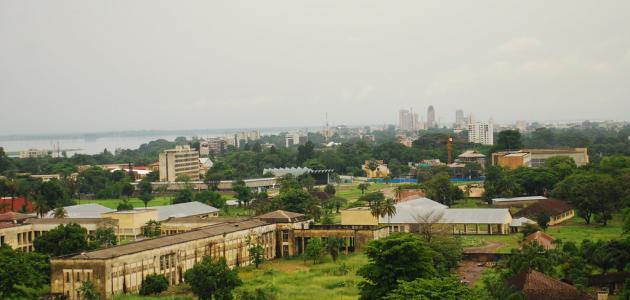 صورة جديد ما هي عاصمة الكونغو