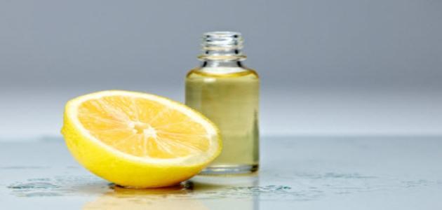صورة جديد فوائد زيت الليمون للبشرة
