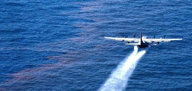 صورة جديد طرق معالجة تسرب النفط