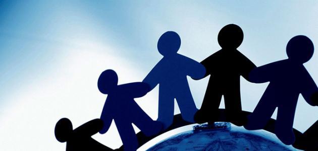 صورة جديد مفهوم الجمعيات والمنظمات غير الحكومية