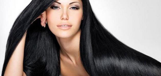 صورة جديد طريقة للتخلص من الشعر الجاف