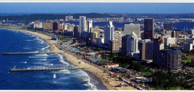صورة جديد مدن جنوب أفريقيا