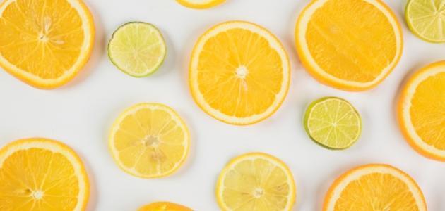 صورة جديد فوائد الليمون والبرتقال