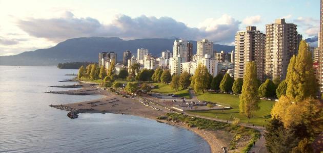 صورة جديد مدن كندية