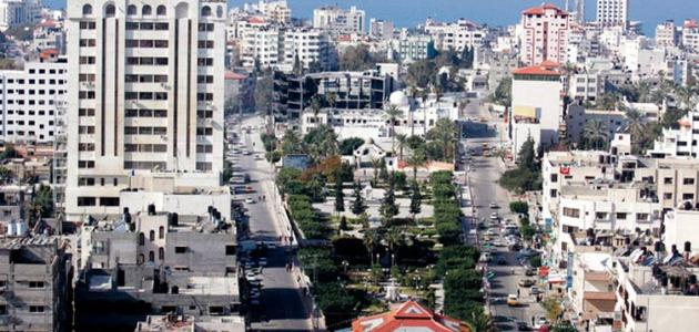 صورة جديد قطاع غزة