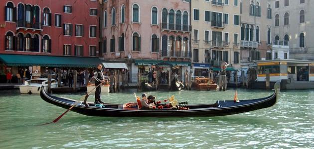 صورة جديد لماذا سميت مدينة البندقية بهذا الاسم