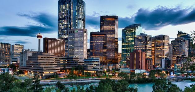صورة جديد أفضل مدن كندا