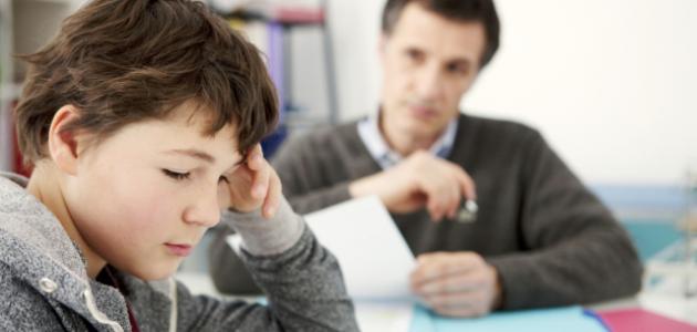 صورة جديد علامات المرض النفسي عند الأطفال