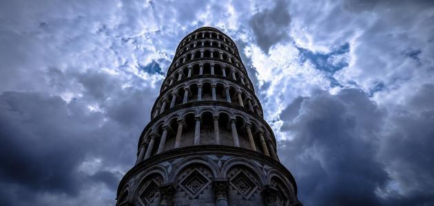 صورة جديد ما طول برج بيزا المائل