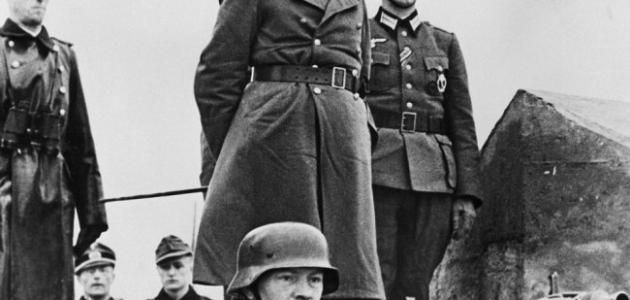 صورة جديد الحرب العالمية الثانية ونتائجها