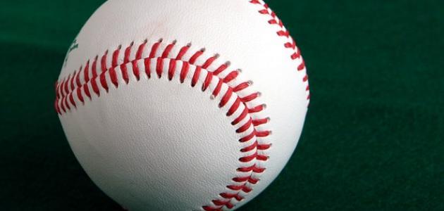 صورة جديد كم عدد لاعبي البيسبول