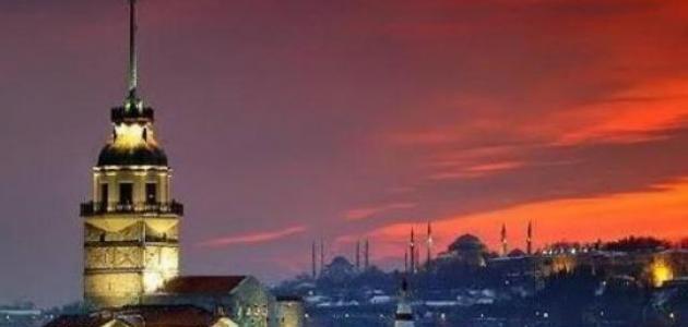 صورة جديد معلومات عن مدينة إسطنبول في تركيا