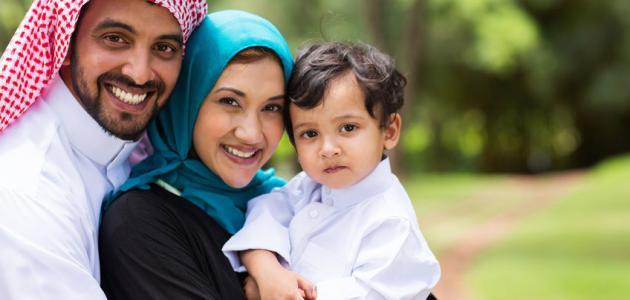 صورة جديد حق الطفل في الاسلام
