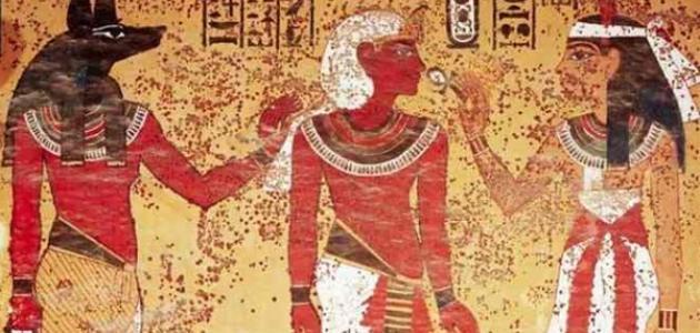 صورة جديد معلومات عن تاريخ الفراعنة