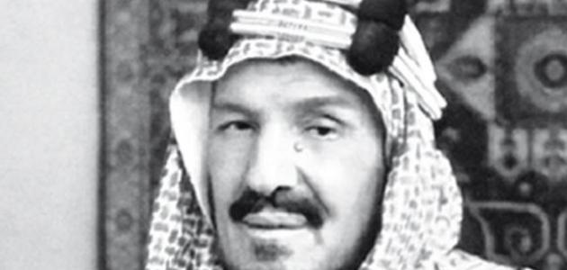 صورة جديد من هو مؤسس المملكة السعودية