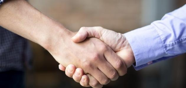 صورة جديد كيف تتخلص من رعشة اليدين