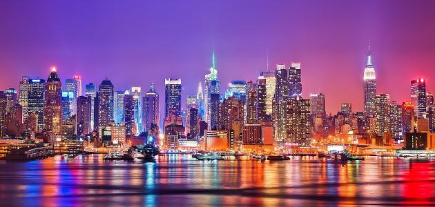 صورة جديد موضوع عن نيويورك