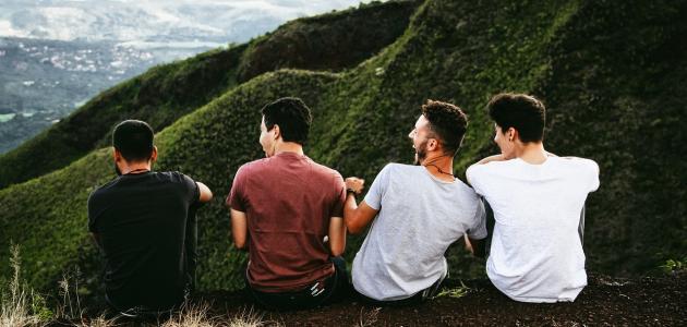 صورة جديد أجمل الكلام عن الصداقة والأخوة