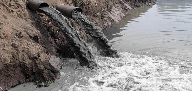 صورة جديد بحث عن أسباب تلوث الماء