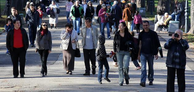 صورة جديد عدد سكان بلغاريا