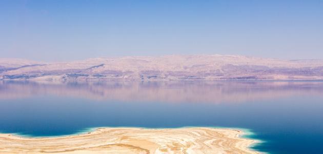 صورة جديد أهم البحيرات في الوطن العربي