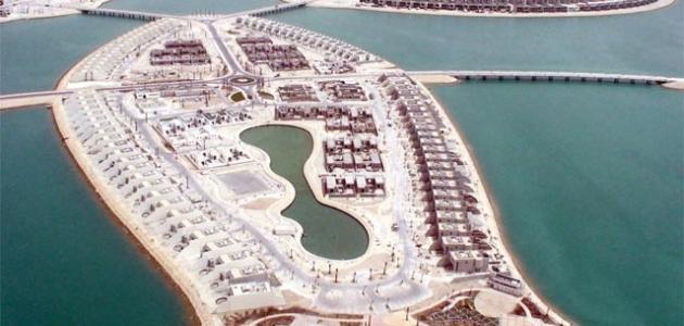 صورة جديد أسماء جزر البحرين