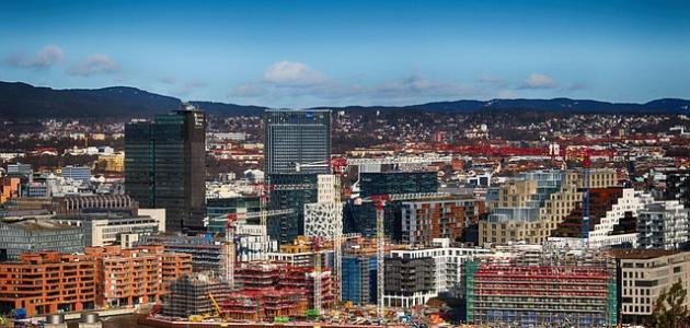 صورة جديد اسم عاصمة النرويج