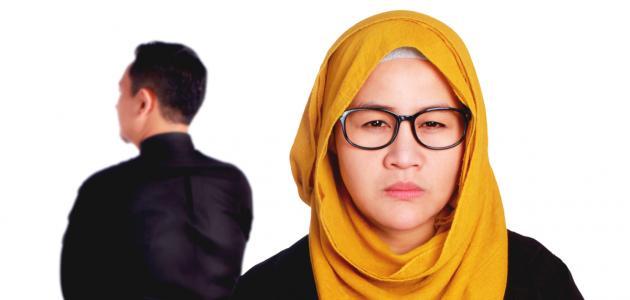 صورة جديد ما حكم اهمال الزوج لزوجته