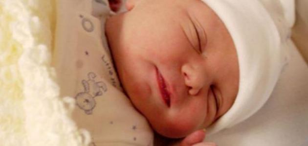 صورة جديد كيف أهتم بطفلي الرضيع