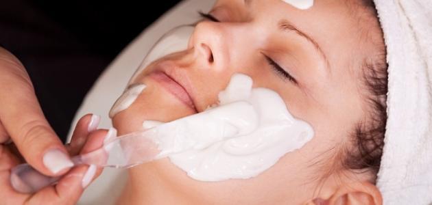 صورة جديد كيفية استعادة نضارة الوجه