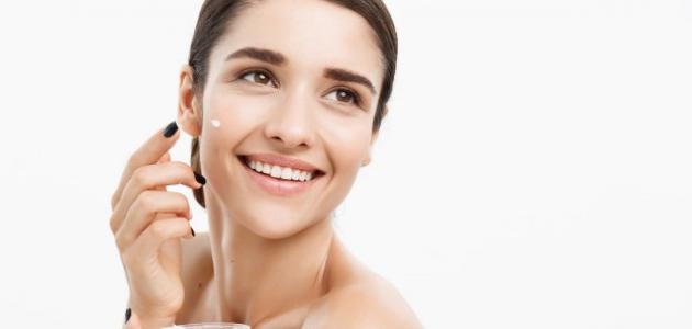 صورة جديد ما هي فوائد الزبادي والليمون لبشرة الوجه