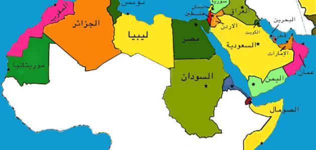 صورة جديد أين تقع الكويت