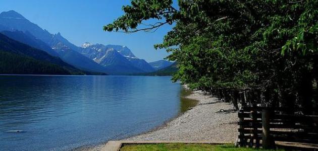 صورة جديد ولاية مونتانا الأمريكية