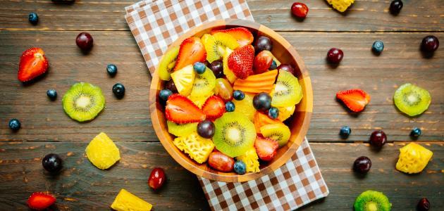 صورة جديد ما هي الفاكهة التي تزيد الوزن