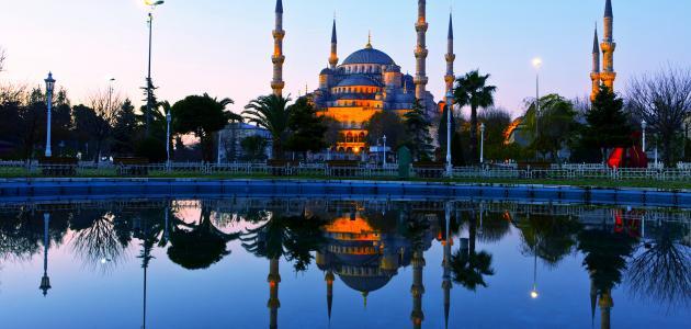صورة جديد السياحة في تركيا