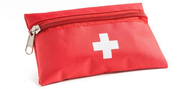 صورة جديد حقيبة الإسعافات الأولية